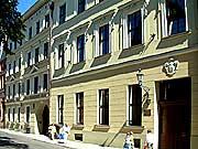 Kamienica - ul. Łazienna 18 i 20