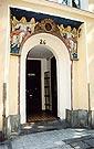 Kamienica - ul. Łazienna 26