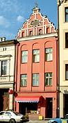 Kamienica - Rynek Nowomiejski 23
