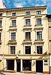 Budynek przy ul. Prostej 8