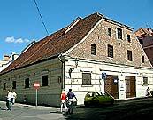 Wozownia - ul. Ducha Świętego 6
