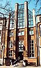 Dom przy ul. Żeglarskiej 13