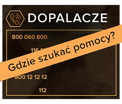 561af5586523d3 Dopalacze - Gdzie szukać pomocy? | www.torun.pl