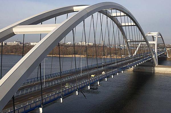 nowy most drogowy www