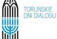 logo Toruńskich Dni Dialogu