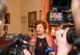 Zdjęcie z galerii 90. urodziny Zofii Melechówny
