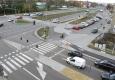 Zdjęcie z galerii Nowy układ drogowy w rejonie Szosy Chełmińskiej i Podgórnej