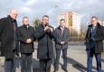 Zdjęcie z galerii Dofinansowanie dla pl. Chrapka - Briefing prasowy 16.03.2017
