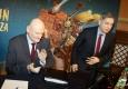 Zdjęcie z galerii Spotkanie Prezydenta Miasta Torunia z mieszkańcami Staromiejskiego