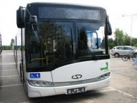 Zmiana rozkładów jazdy autobusów nr 45 i 46