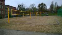 Nowe centrum siatkówki w Toruniu