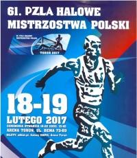 Seniorzy Lekkiej Atletyki w Toruniu