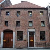 Zdjęcie budynku Ośrodka