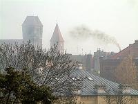 Uwaga na smog