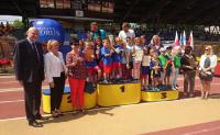 Podsumowanie Olimpiady Przedszkoli i Szkół