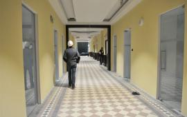 Zdjęcie z galerii Nowe oblicze Dworca PKP Toruń Główny