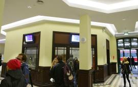Zdjęcie z galerii Otwarcie Dworca Toruń Główny po rewitalizacji