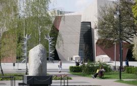 Zdjęcie z galerii Centrum Kulturalno-Kongresowe Jordanki w Toruniu
