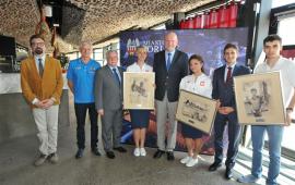 Zdjęcie z galerii Toruńscy olimpijczycy jadą do Rio