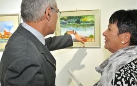 Zdjęcie z galerii Czadca. 20 lat partnerstwa z Toruniem