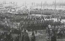 Zdjęcie z galerii Rok 1920 w Toruniu