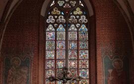 Katedra Świętych Janów w Toruniu