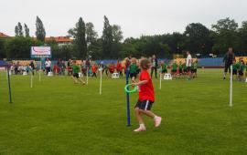 Letnia Olimpiada Toruńskich Przedszkoli 2017