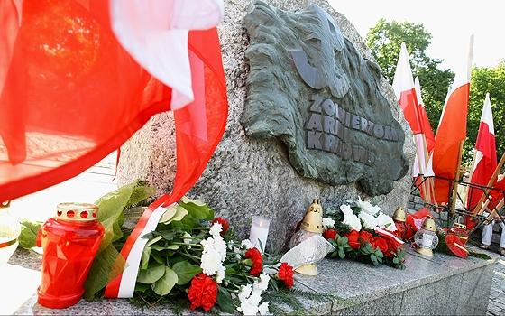 Zdjęcie do artykułu: W rocznicę powstania