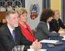 Zdjęcie z galerii Debata o szkolnictwie zawodowym