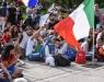 Zdjęcie z galerii Światowe Dni Młodzieży w Toruniu - koncert na Jordankach