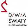 logo Klubu Dwa Światy