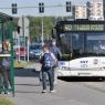Autobus MZK w Toruniu