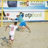 Zapisy na turniej beach soccera