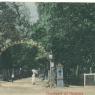 Zdjęcie do artykułu: Toruńskie przedmieścia