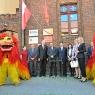 Zdjęcie do artykułu: Chińskie miejsce w Toruniu