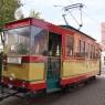 Zdjęcie do artykułu: Przejażdżka tramwajem turystycznym
