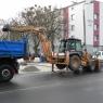 Zdjęcie do artykułu: Rowerowe inwestycje  na placu ToMiTo