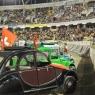 Zdjęcie z galerii 21. Międzynarodowy Zlot Miłośników Citroëna 2CV. Otwarcie.