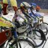 Zdjęcie z galerii XIV Mistrzostwa Torunia w Żużlu na Lodzie