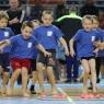 Zdjęcie z galerii Finał 10. Zimowej Olimpiady Przedszkolaków w Toruniu