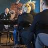 Zdjęcie z galerii Spotkanie z mieszkańcami Chełmińskiego Przedmieścia