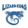 logo Klubu Lizard King