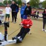Olimpiada Osób Niepełnosprawnych – zapisy