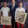 Toruńscy olimpijczycy jadą do Rio!