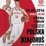 Mecz Polska – Białoruś. Bilety już w sprzedaży