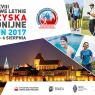 Nabór wolontariuszy na Igrzyska Polonijne