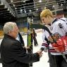 Zdjęcie do artykułu: Kije hokejowe za złoto