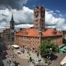 Toruń wśród najpiękniejszych miast