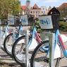 Nowa stacja roweru miejskiego