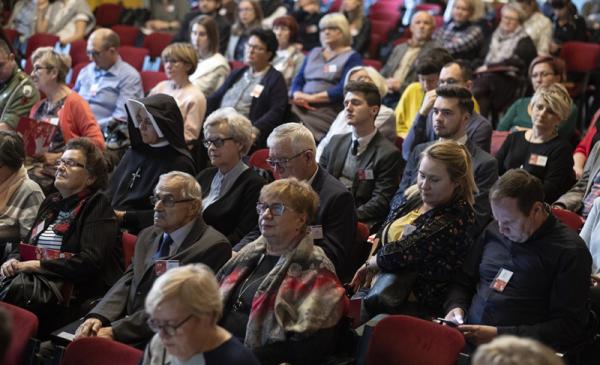 XV Toruńskie Forum Organizacji Pozarządowych
